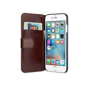 Handcrafted Genuine Leather iPhone 6 Plus Case